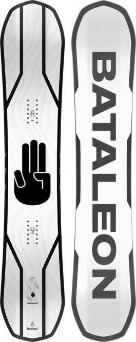 BATALEON GOLIATH Snowboard 2021 - 156