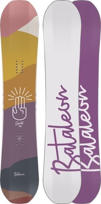 BATALEON SPIRIT Snowboard 2021 - 149
