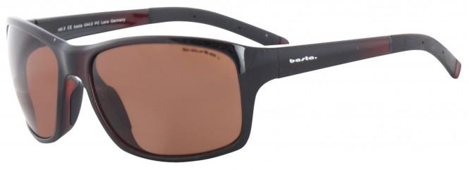 BASTA FLY Sonnenbrille brown/brown
