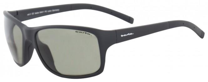 BASTA FLY Sonnenbrille matt black/grey