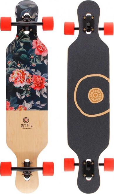 BTFL BELLA II Longboard 2020