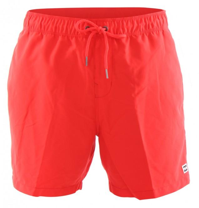 BILLABONG ALL DAY 16 Boardshort 2020 red hot - M