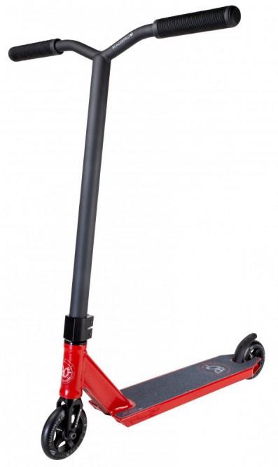 BLAZER PRO NEXUS Scooter red