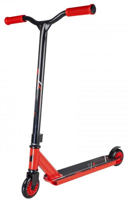 BLAZER PRO PHASER Scooter red