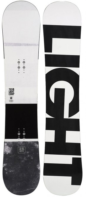 LIGHT BOX Snowboard 2020 - 152