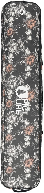 PICTURE SNOW BAG Snowboardbag 2021 peonies black
