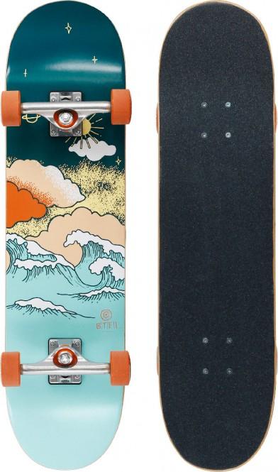 BTFL MARVIN Skateboard 2021