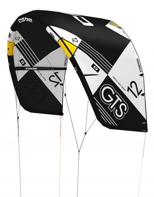 CORE GTS4 Test-Kite - 8.0