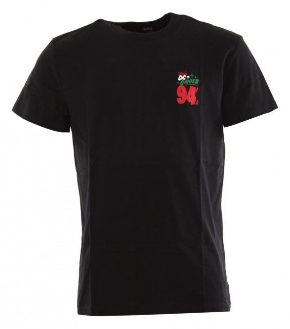 DC BOARDS BABES N BREWS T-Shirt 2020 black - L