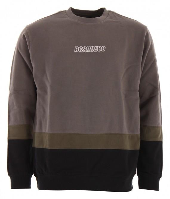 DC DOWNING CREW Sweater 2021 castlerock - S