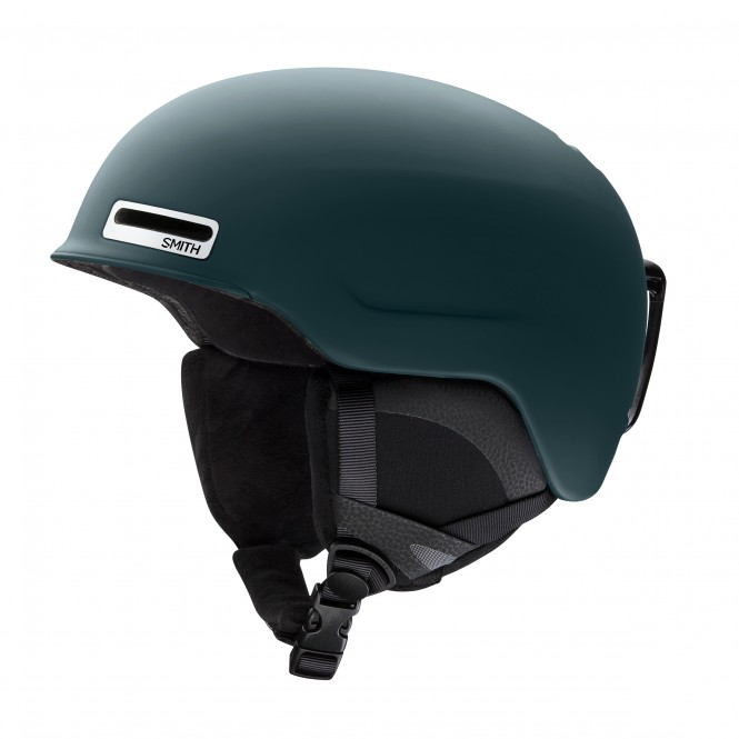 SMITH MAZE Helm 2020 matte deepforest - XL