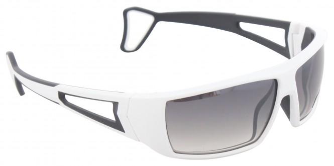 BASTA EDGE Sonnenbrille white/grey