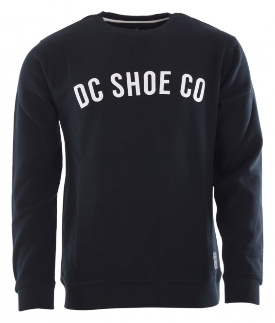 DC ELLIS 2 Sweater 2018 black - M