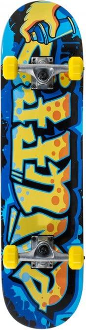 ENUFF GRAFFITI II Skateboard 2021 yellow