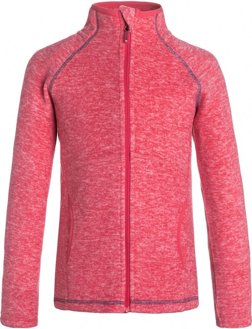 ROXY HARMONY GIRL Fleece 2017 paradise pink - 16