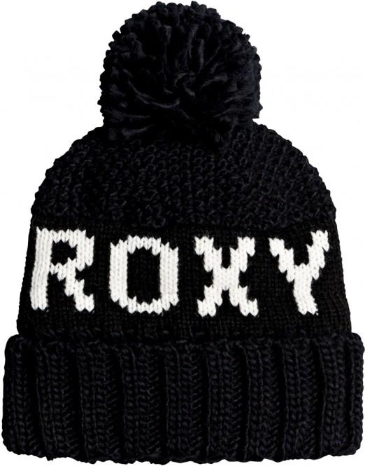 ROXY TONIC Mütze 2020 true black