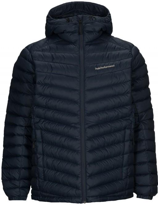 Artikel klicken und genauer betrachten! - Diese leichte, besonders warme Liner-Jacke besteht aus recyceltem Polyamid und ist mit hochwertigen 90/10 Entendaunen/-federn gefüllt. Der vielseitige Style kann als äußere Layer oder für zusätzliche Isolierung unter einer Shelljacke getragen werden.   im Online Shop kaufen
