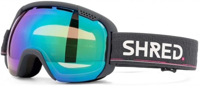 SHRED SMARTEFY Schneebrille 2021 boujee/cbl plasma mirror