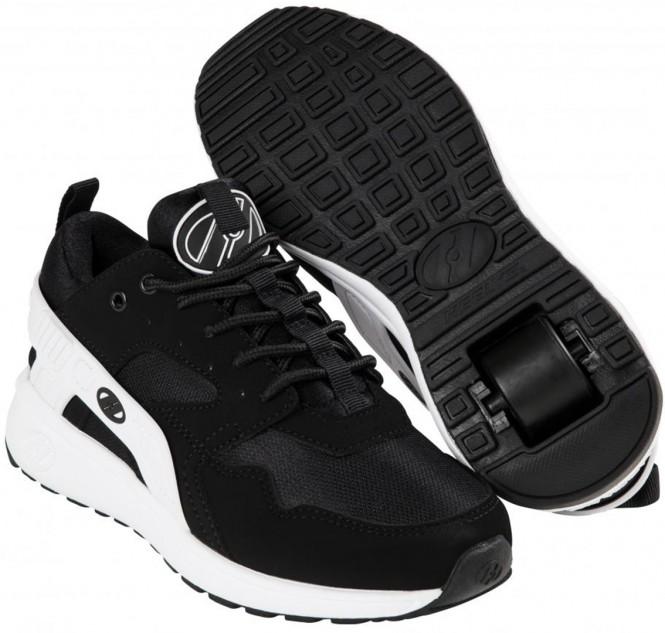 HEELYS FORCE Schuh black/white - 31