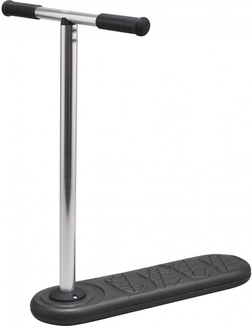 INDO X70 Trampolin Scooter 2021 black - 670mm