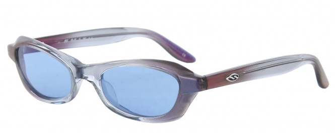 SMITH IZZY Sonnenbrille blue