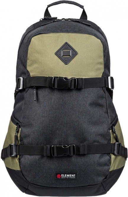 ELEMENT JAYWALKER Rucksack 2021 military