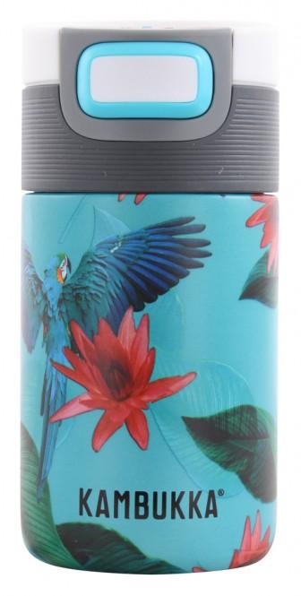 KAMBUKKA ETNA 300ML Isolierflasche 2020 parrots