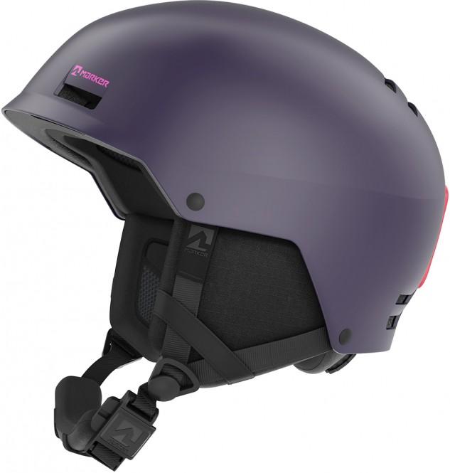 MARKER KOJAK Helm 2019 purple - S