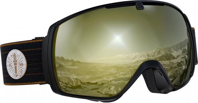 Artikel klicken und genauer betrachten! - Die XT ONE ist die Skibrille, die du bei jedem Wetter dabeihaben solltest. Sie eröffnet eine neue Dimension im Skibrillendesign.   im Online Shop kaufen