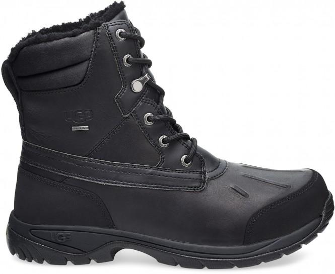 UGG FELTON Stiefel 2021 black - 46