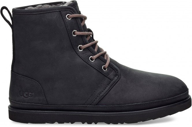 UGG HARKLEY WATERPROOF Schuh 2021 black tnl - 42