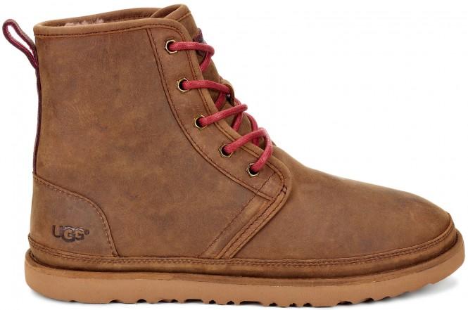 UGG HARKLEY WATERPROOF Schuh 2021 grizzly - 41