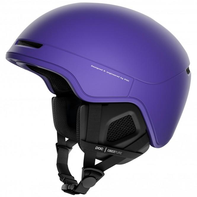 POC OBEX PURE Helm 2020 ametist purple - M-L