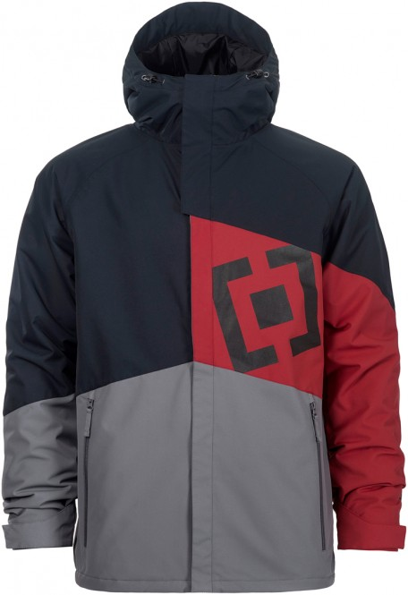 HORSEFEATHERS ATOLL Jacke 2020 red - S
