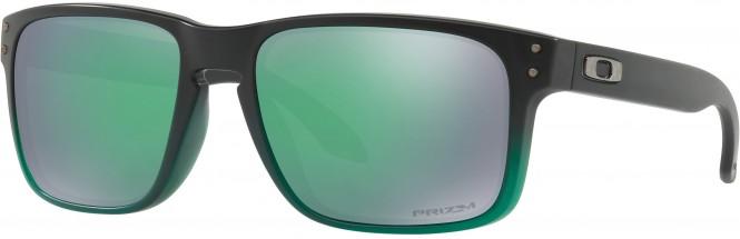 OAKLEY HOLBROOK Sonnenbrille jade fade/prizm jade