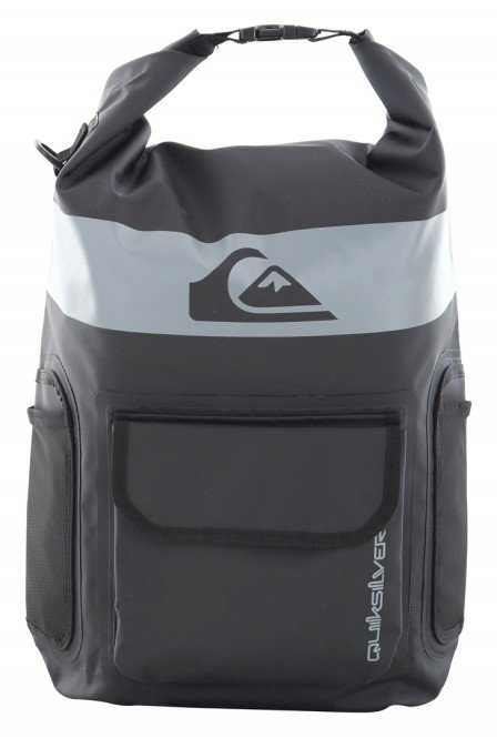 QUIKSILVER SEA STASH MID Rucksack 2021 black