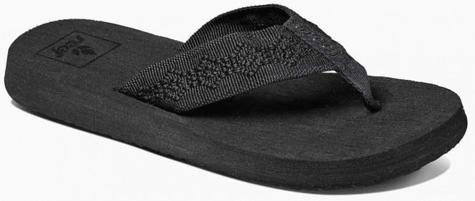 REEF SANDY Sandale 2021 black/black - 37,5