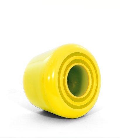 RIO ROLLER RIO ROLLER Rollschuh Stopper yellow