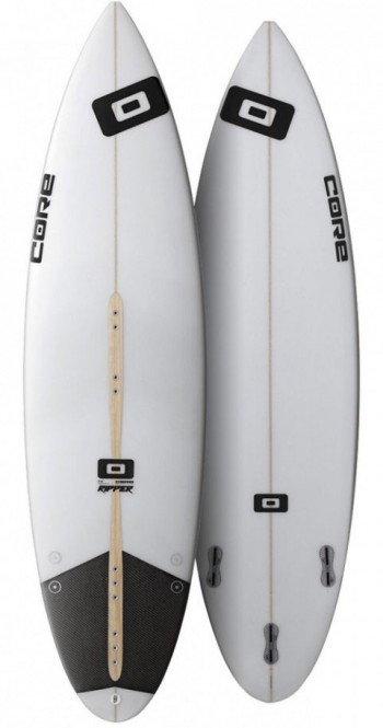 CORE RIPPER 3 Waveboard - 6,1