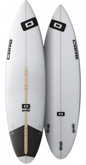 CORE RIPPER 3 Waveboard - 6,1