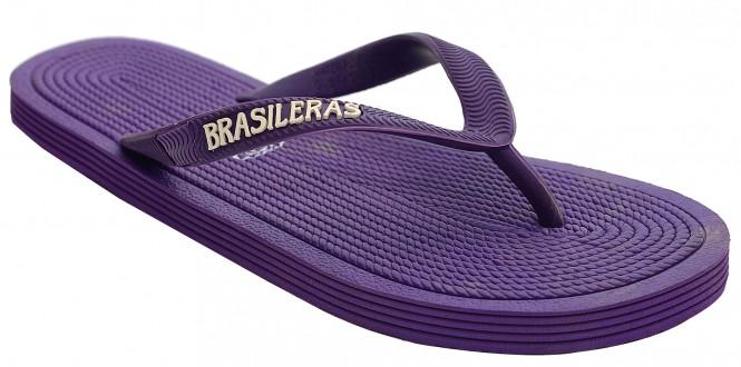 BRASILERAS ROP Slap 2015 purple - 37/38