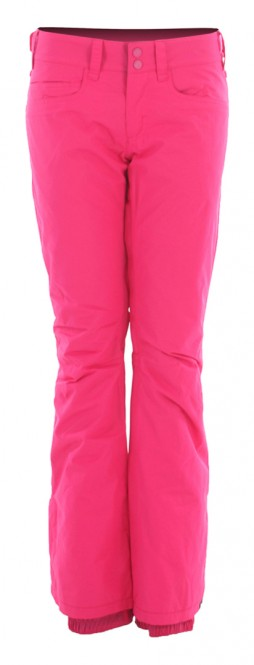 ROXY BACKYARD Hose 2020 beetroot pink - XS