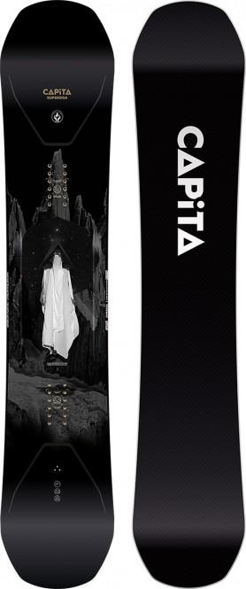 CAPITA SUPER DOA Snowboard 2021 - 156