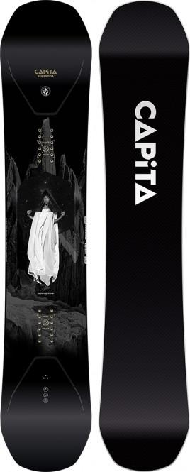 CAPITA SUPER DOA Snowboard 2021 - 158