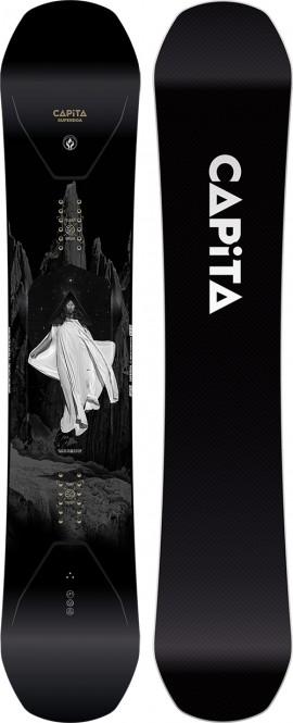 CAPITA SUPER DOA WIDE Snowboard 2021 - 161W