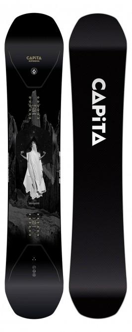 CAPITA SUPER DOA Snowboard 2021 - 152