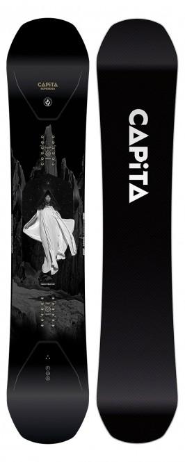 CAPITA SUPER DOA Snowboard 2021 - 160