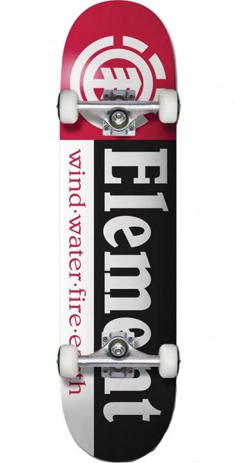 ELEMENT SECTION Skateboard 2021