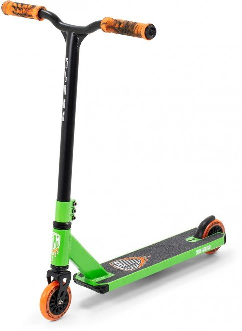 SLAMM TANTRUM VIII Scooter 2020 green