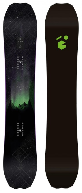 SLASH AURORA Snowboard 2020 - 158